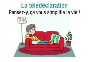 teledeclarer edi efi 300x209 liasse fiscale 2014/ TELEPROCEDURES DES PROFESSIONNELS