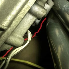 4 Wire Lambda Sensor Wiring Diagram Land Rover V8 Engine How To Install A Wideband Air Fuel Ratio Gauge On Your 1979 2014 Connect The From Oxygen