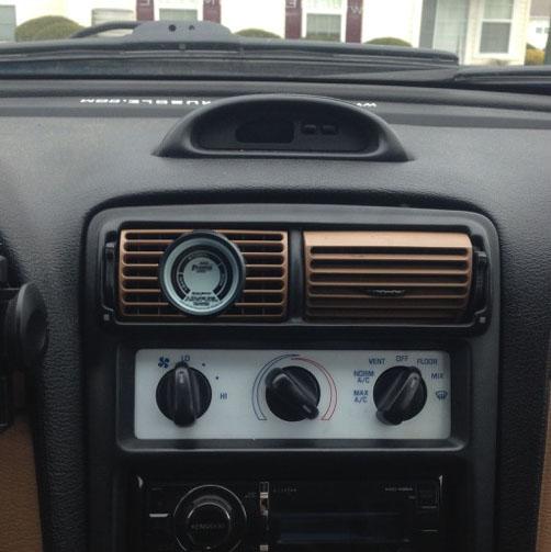 1994 Mustangs Driver Seat Fuse Box Car Wiring Diagram