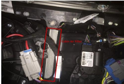 small resolution of 2002 mustang gt fuel filter
