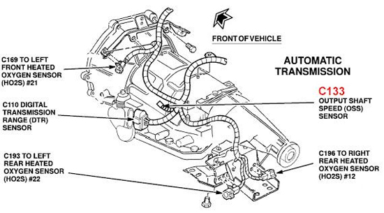 97 Mustang Gt T45 Wiring Harness : 32 Wiring Diagram