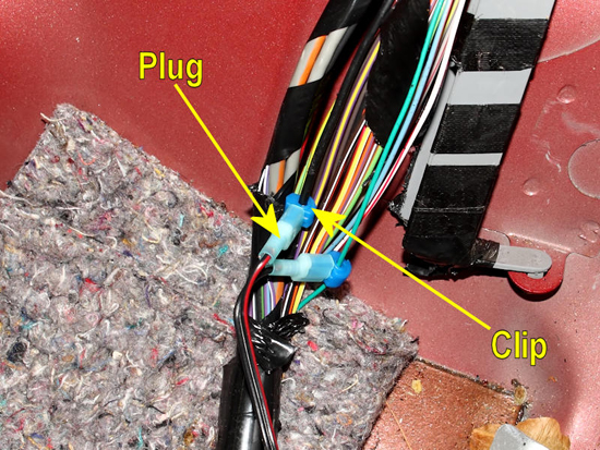 Mustang Ignition Wiring Diagram On 1972 Ford Ranchero Fuse Box Wiring