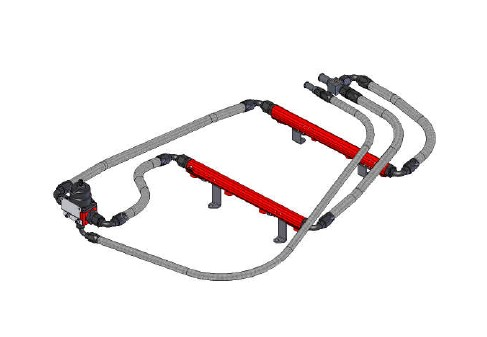 How to Install Aeromotive High Flow Fuel Rail Kit (96-98