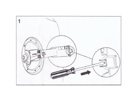 How to Install Defenderworx Fuel Door w/ F150 Logo