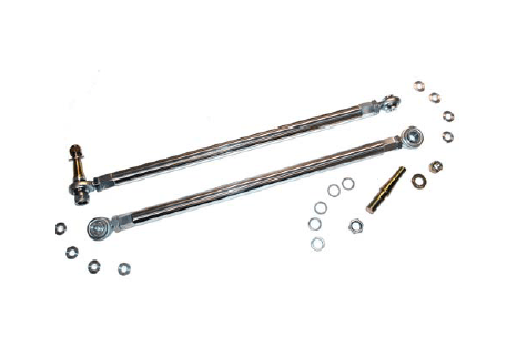 How to Install Maximum Motorsports Competition IRS Tie Rod
