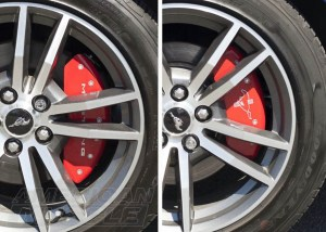 Mustang Wheels  Buyer's Guide to Sizing, Looks, & Performance | AmericanMuscle