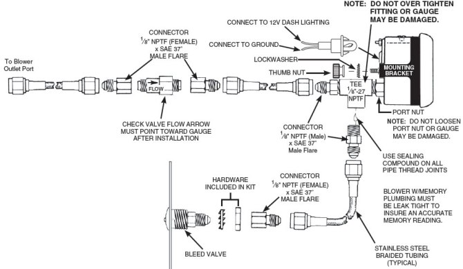 radio wiring diagram moreover auto meter boost gauge wiring