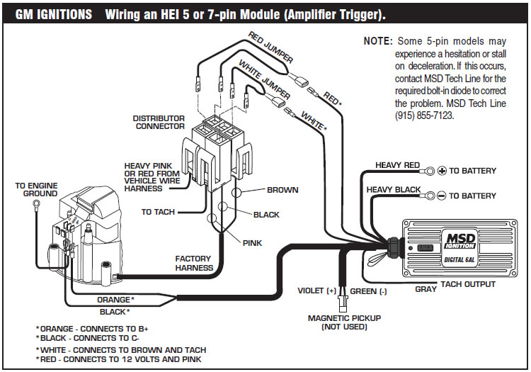 Tpi Hei Diagram Product Wiring Diagrams Ecm Schematic Diy