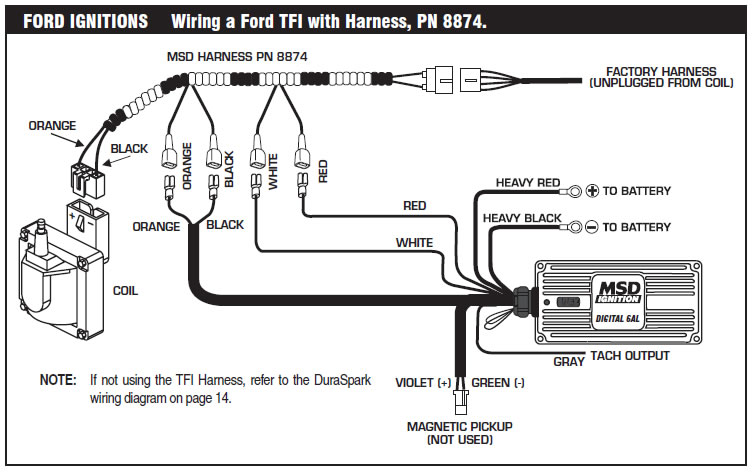 95 mustang gt fuel pump wiring diagram farmall a how to install an msd 6a digital ignition module on your 1979 1995 the following diagrams illustrate numerous installations different vehicles and applications if you experience difficulties when installing