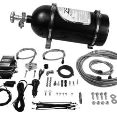 Nitrous Purge Wiring Diagram 2010 Mazda Bt 50 Radio How To Install A Zex Wet Injected System On Your