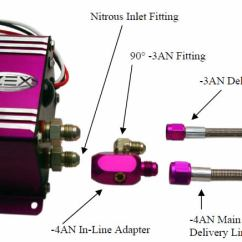 Nitrous Wiring Diagram With Purge Triumph Gt6 Electrical Zex Great Installation Of How To Install A Dual Outlet Kit On Your 1979 2012 Rh Americanmuscle Com