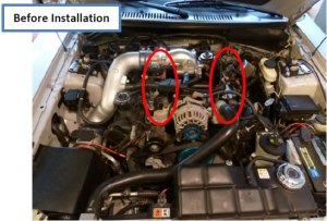 How to Install Venom High Performance Fuel Injectors on Your 19892004 Mustang | AmericanMuscle