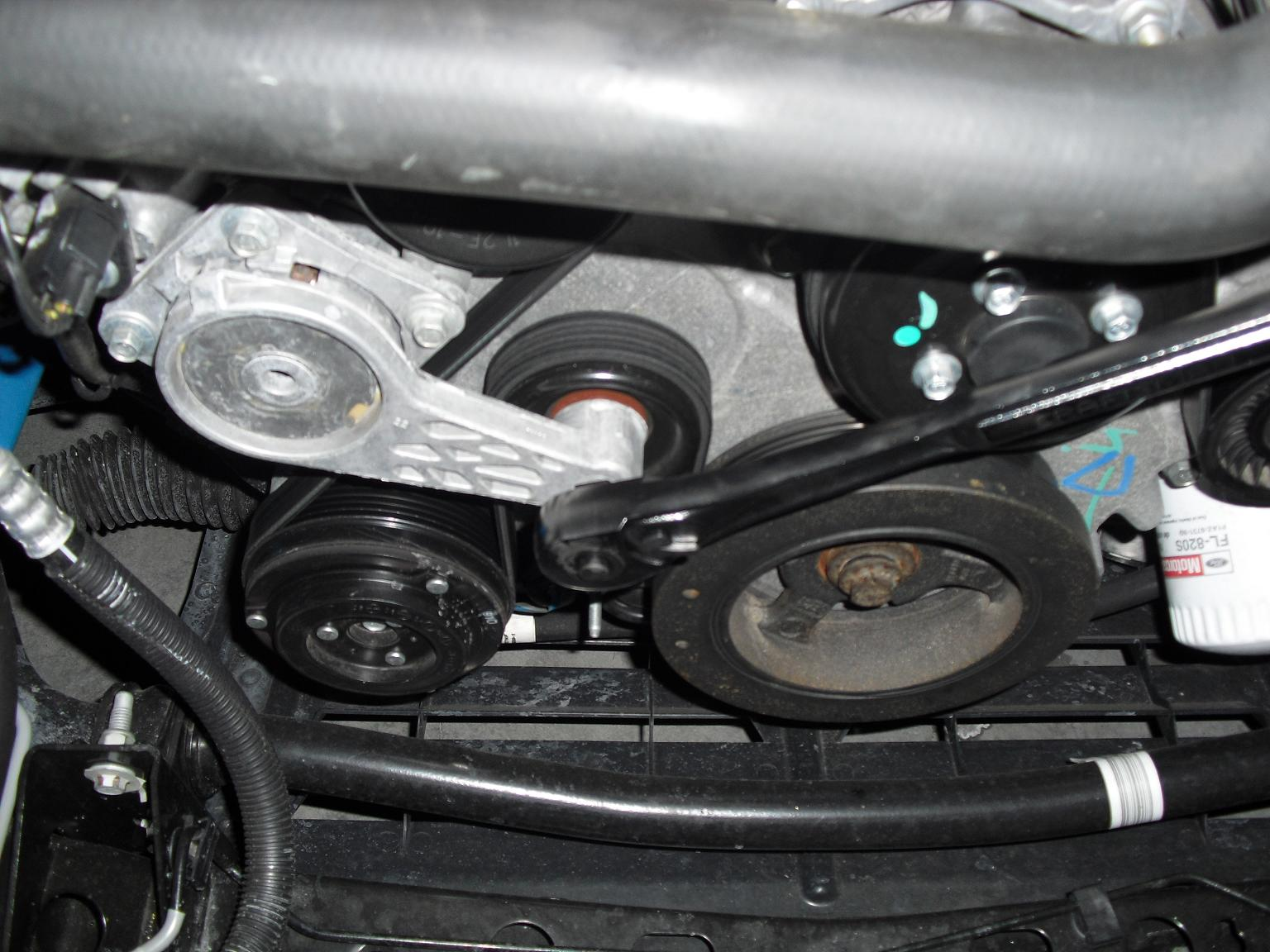 Diagram In Addition Ford Mustang Serpentine Belt Diagram On 2000 Ford