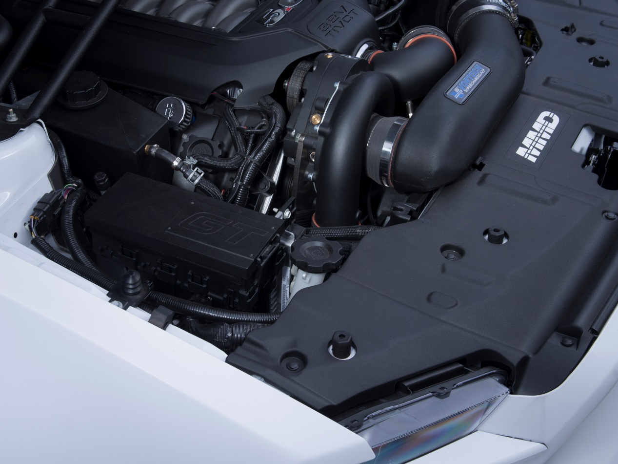 hight resolution of location of 2010 2014 mustang computer code