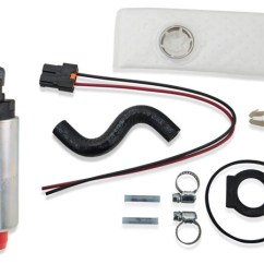 95 Mustang Gt Fuel Pump Wiring Diagram Best Home Fox Body Delivery System Overview Americanmuscle Bbk Electric Kit