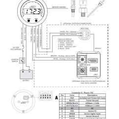 Glowshift Trans Temp Gauge Wiring Diagram Lx Torana Wiper Motor Oil Pressure - Schematic Symbols