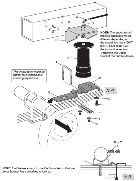 How to Install Air Lift Performance SlamAir Adjustable Air