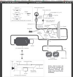 air lift loadcontroller single onboard air system w standard duty compressor 97 19 f 150  [ 1340 x 1527 Pixel ]