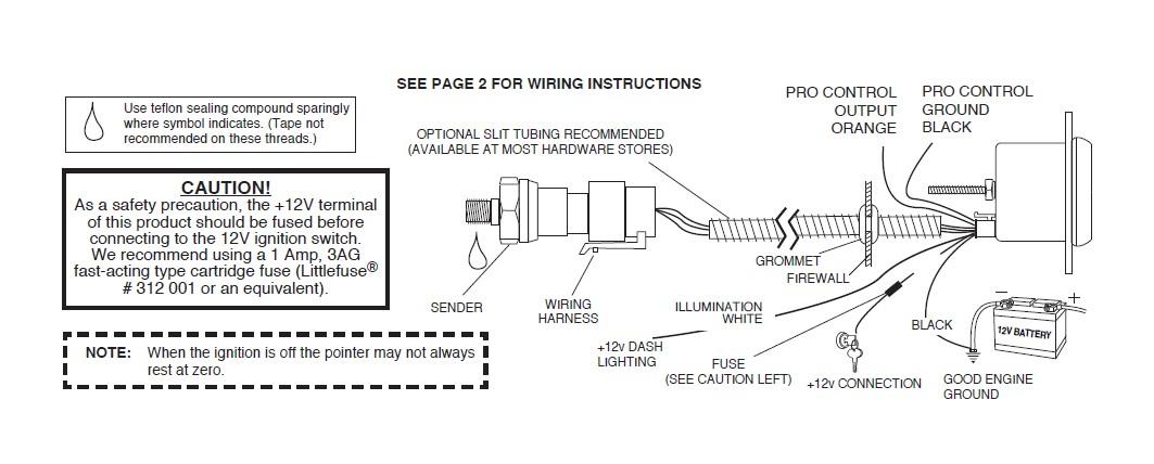 stewart warner volt gauge wiring diagram simple easy plant cell animal for auto meter fuel great installation of on nitrous rh 12 diehoehle derloewen de
