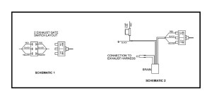 How to Install GMS Electronic Exhaust Cutout Single System