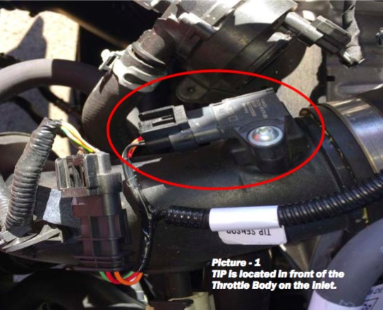 2015 Ford F 150 7 Pin Trailer Wiring Harness How To Install Jms Boostmax Ecoboost Performance Booster