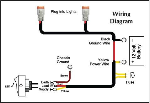 kc 85t wiring diagram kc hilites wiring diagram