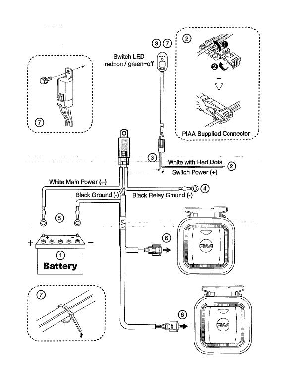 piaa fog lights wiring diagram australian phone plug hecho schematic qw davidforlife de u2022 light c5