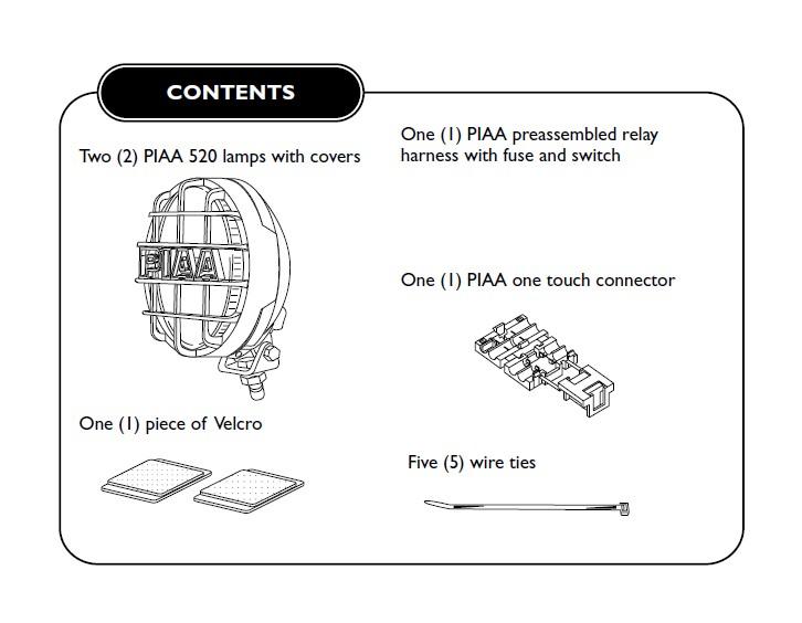 piaa wiring diagram hecho