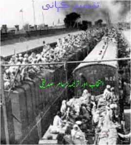 تقسیم کہانی، حصہ اول ۔۔۔ انتخاب و ترجمہ: عامر صدیقی