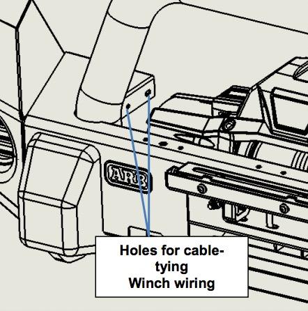 Warn Isolator Wiring Diagram Warn 8274 Diagram Wiring