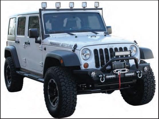 Jeep Wrangler Jk Wiring Diagram