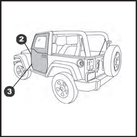 Jeep Jk Body Jeep DJ Body Wiring Diagram ~ Odicis