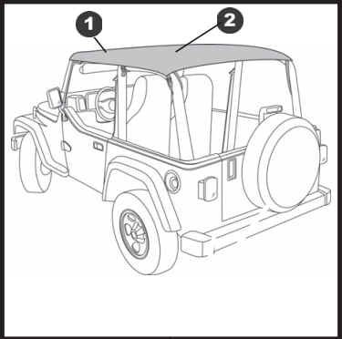Jeep Wrangler Tj Soft Doors Jk Soft Doors Wiring Diagram