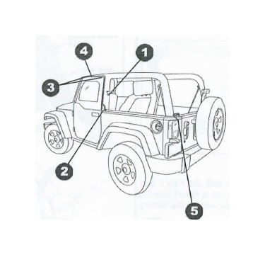 1994 Gsr Wire Harness Schematic