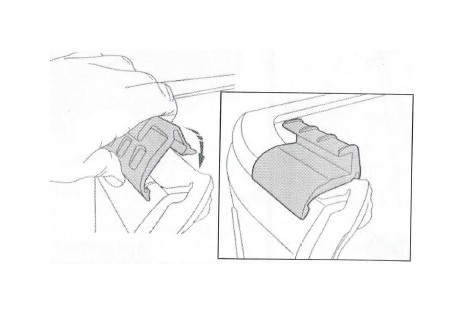 How to Install Bestop OE Style Soft Top Replacement Bow