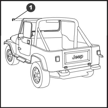 How to Install a Bestop Supertop on your 1987-1995 Jeep