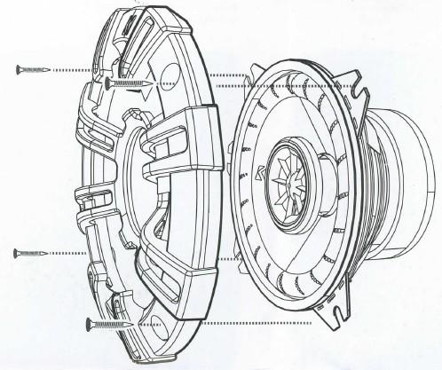 How to Install JKU Speaker Pods (07-17 Wrangler JK 4 Door