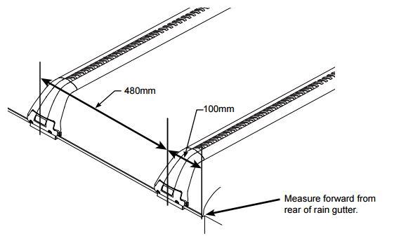 How to Install Rhino-Rack Vortex SG 2 Bar Roof Rack