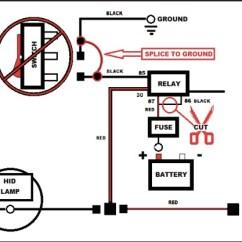 Kc Hilites Wiring Diagram Vw Transporter T5 Electrical Jeep Tj Rocker Switch - Schemes