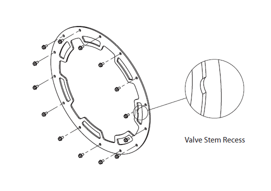 How to Install Rugged Ridge Rim Protector Polished