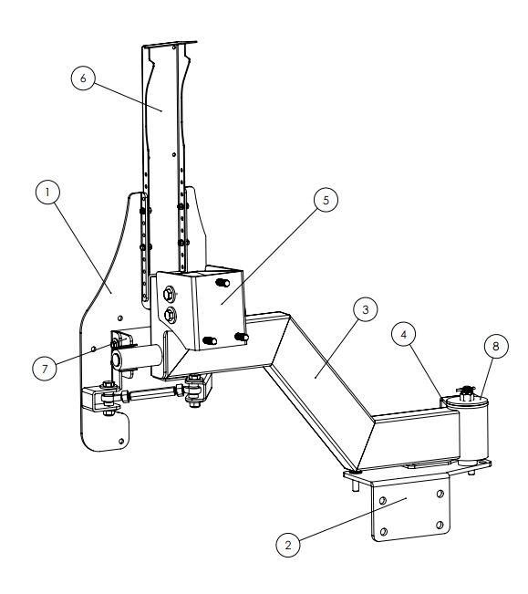 How to Install a Rugged Ridge XHD Gen II Swing & Lock Tire