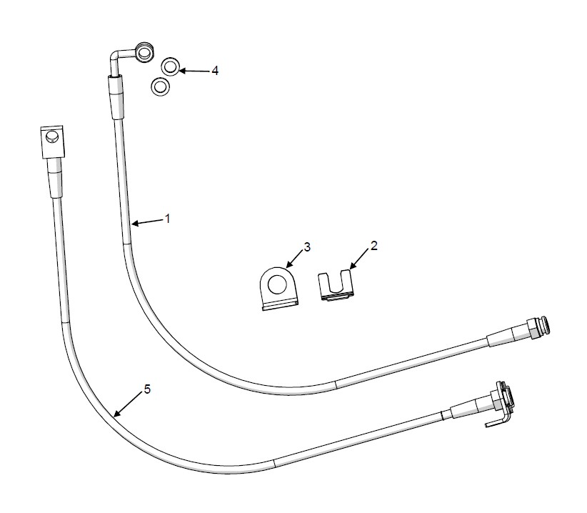 How to Install Teraflex Steel Braided Brake Lines