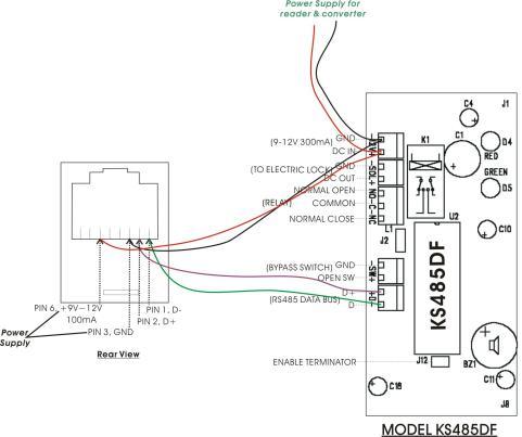 Schlage Maglock Wiring Diagram Alarm Lock Wiring Diagram