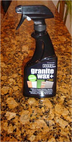 Wax For Granite Countertops - BSTCountertops