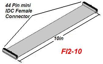 10inch 44 Pin IDE Laptop 2.5
