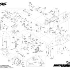 Traxxas T Maxx 2 5 Transmission Diagram New Era Relay Wiring For Spotlights Parts List  And Engine