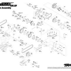 Traxxas T Maxx 2 5 Transmission Diagram Square D Load Center Wiring Engine Imageresizertool Com