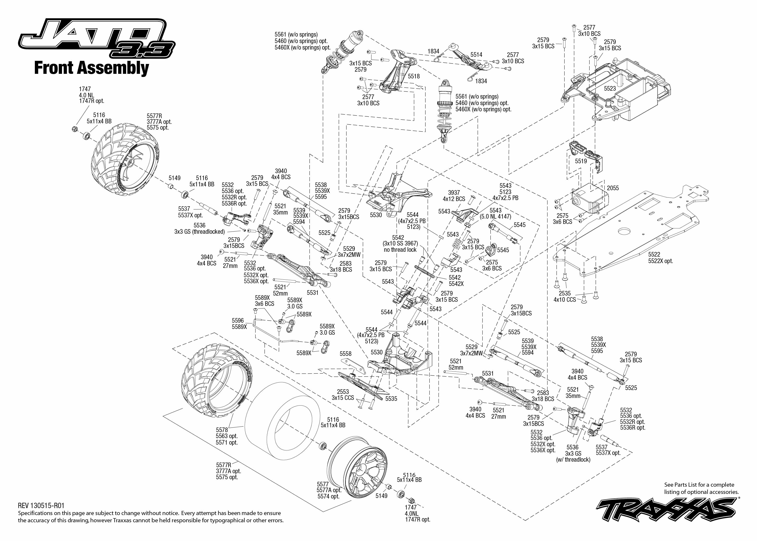traxxas rustler vxl parts diagram best tool to draw uml diagrams engine 3 caburator wiring ~ elsalvadorla