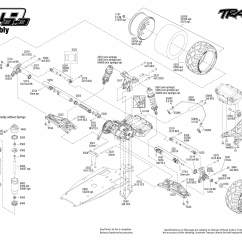 Traxxas T Maxx 3 Parts Diagram Smart Car Abs Wiring Nitro Engine Schematic Get Free Image About
