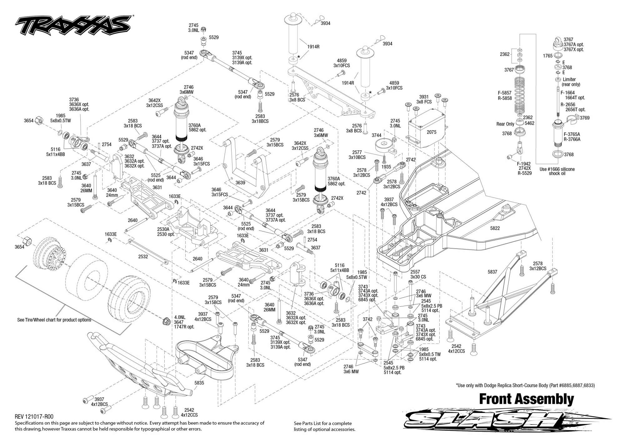 hight resolution of traxxas parts diagram traxxas parts list slash 4x4 traxxas slash steering diagram traxxas slash vxl parts diagram
